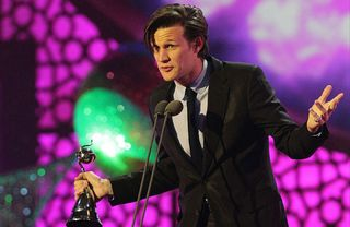 Matt-smith-with-the-award-for-best-actor-on-stage-during-the-2012-nta-awards-596225831