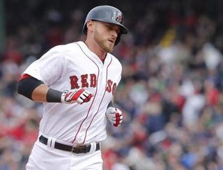 Will middlebrooks april 2014