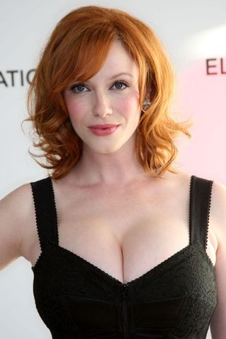 Christina-Hendricks-Workout-and-Diet