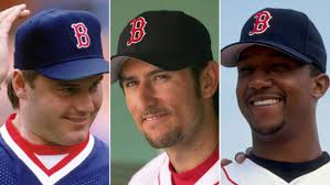 2014 red sox hall of famers