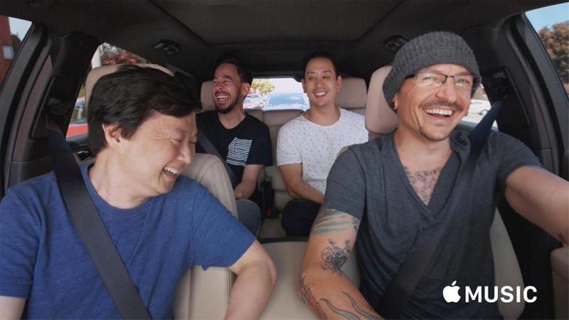 Linkin-Park-Carpool-Karaoke-October 14 2017