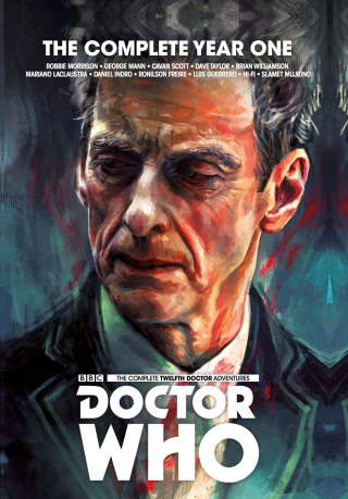 TWELFTH_DOCTOR_COMPLETE_YEAR_ONE_Cover_preview