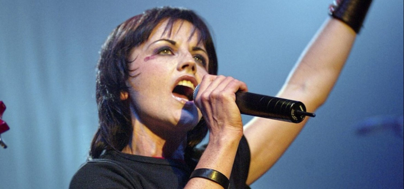 Dolores O'Riordan January 15 2018