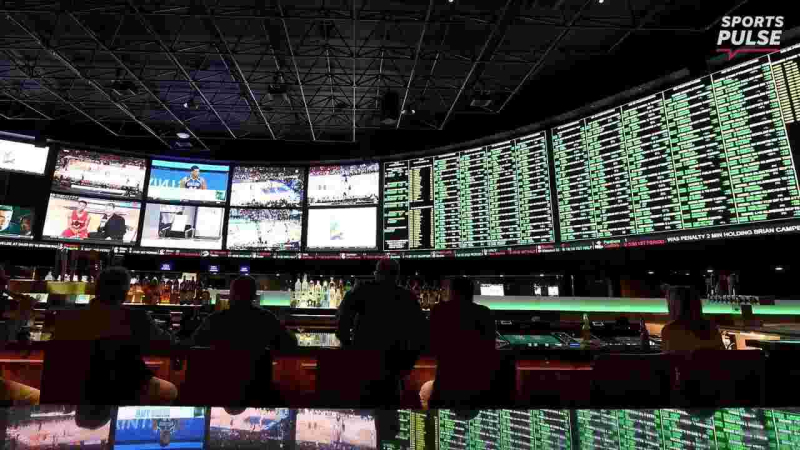 Sports Betting May 17 2018