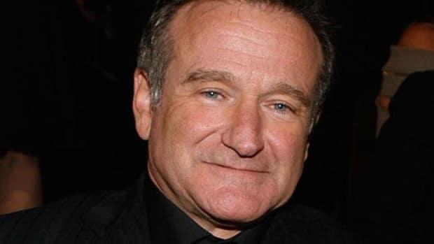 Robin Williams June 8 2018