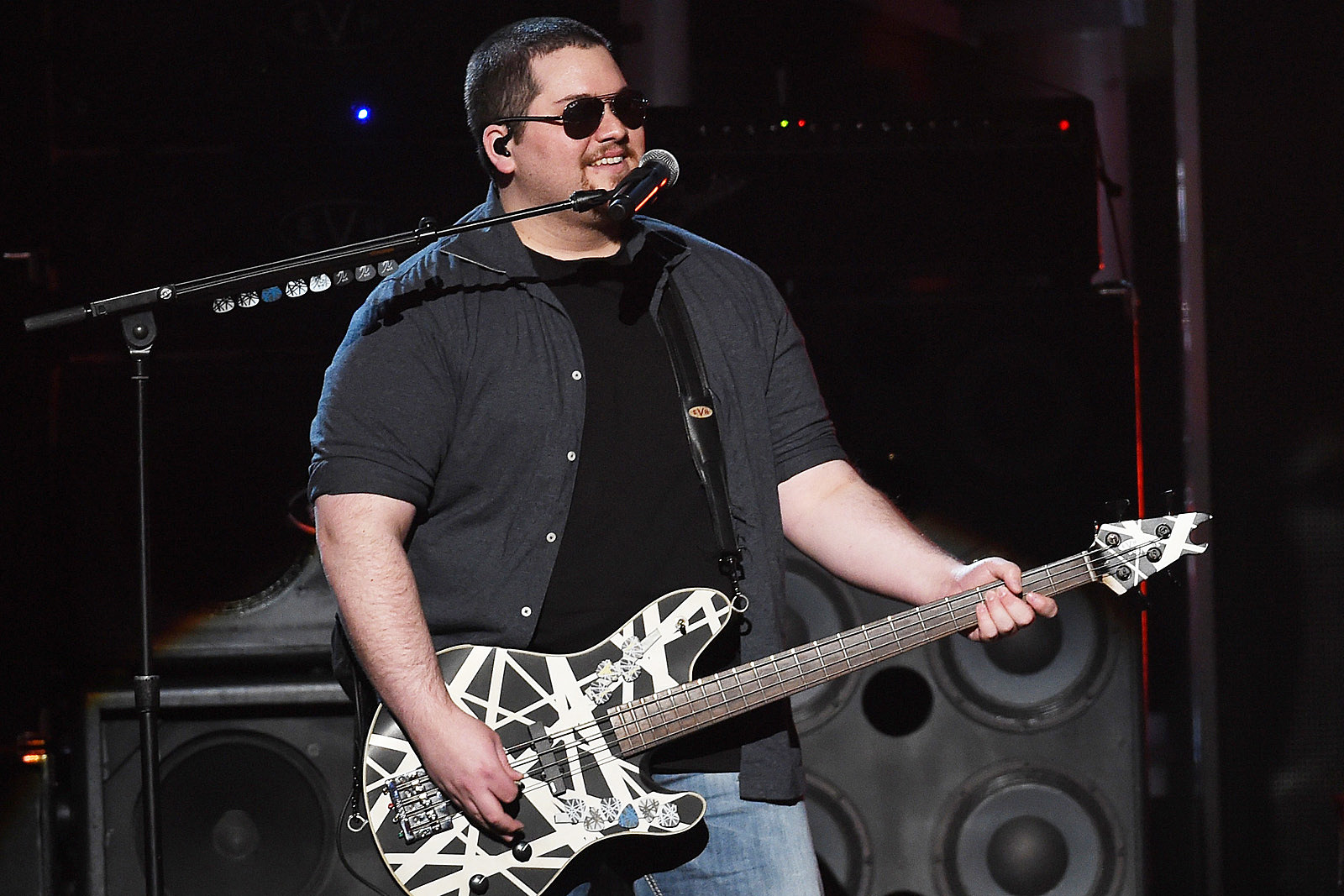 Wolfgang Van Halen Finishes Solo Album Clearing Out The Clutter
