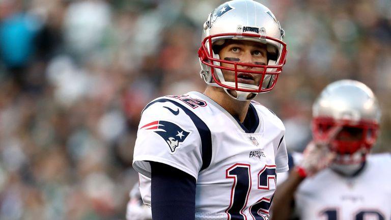 Tom Brady December 2 2018