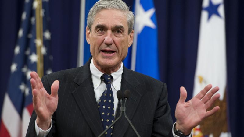 Robert Mueller December 7 2018