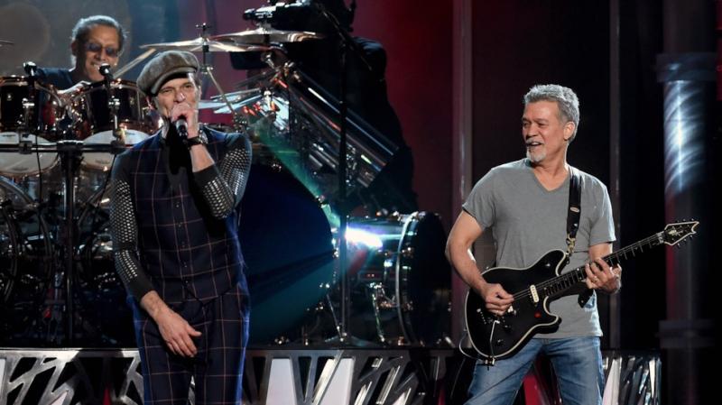 Van Halen December 14 2018