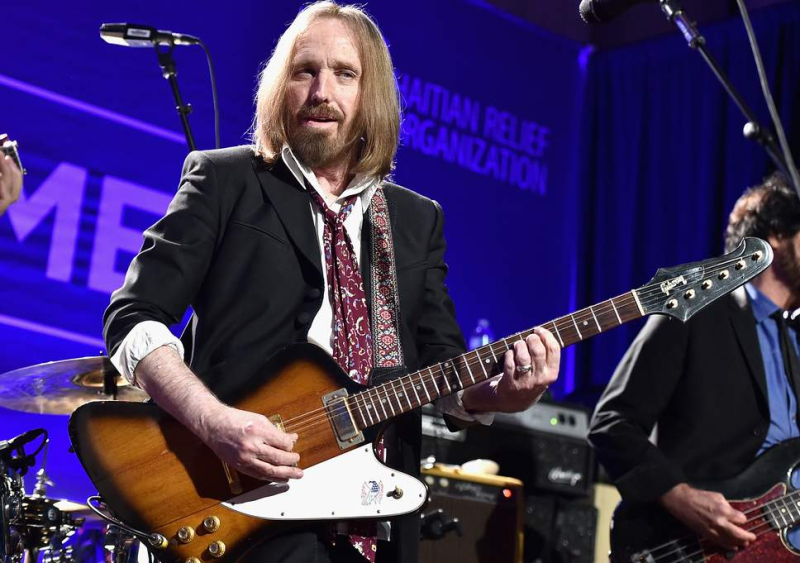 Tom Petty May 9 2019