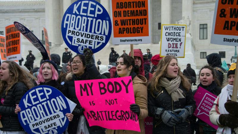 Alabama Abortion Ban May 15 2019