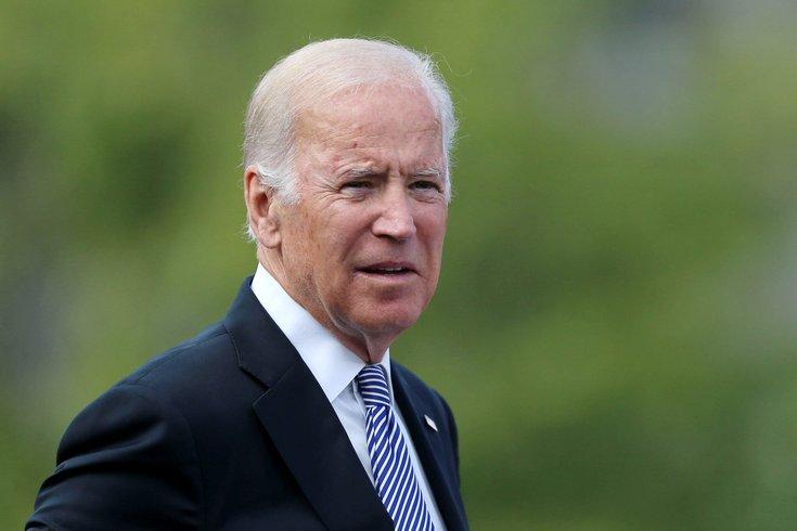 Joe Biden July 29 2019
