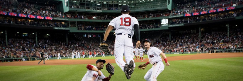 Boston Red Sox March 28 2019