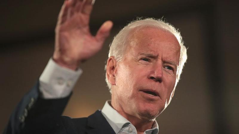 Joe Biden March 31 2019