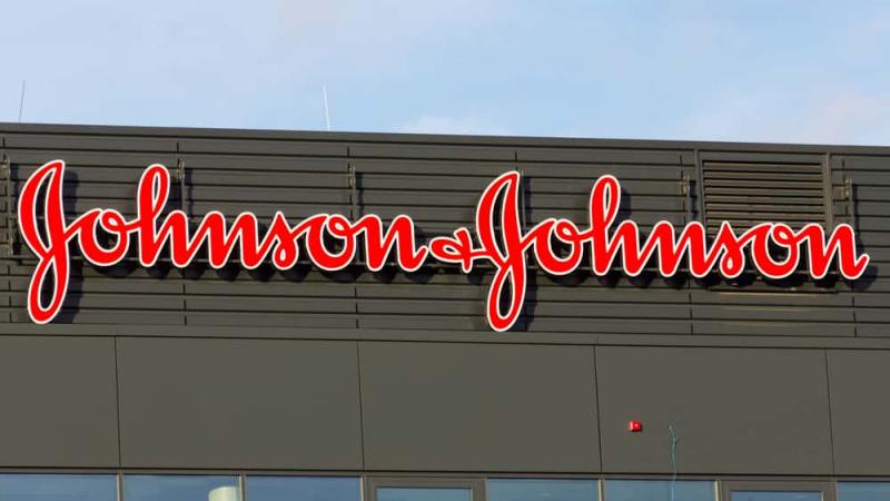 Johnson & Johnson August 27 2019