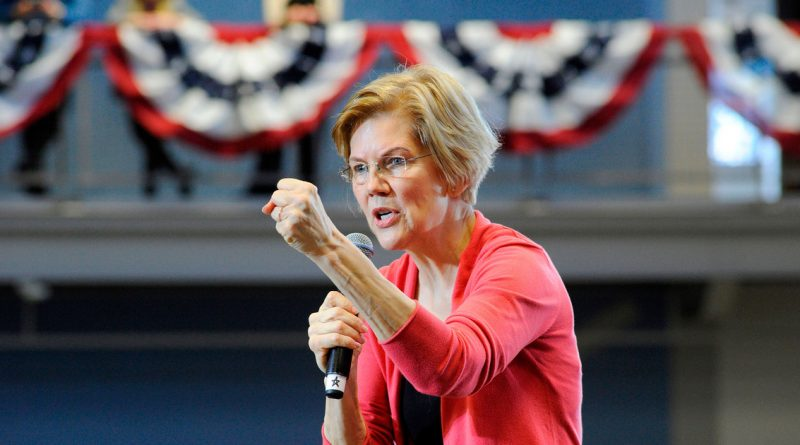 Elizabeth Warren April 23 2019