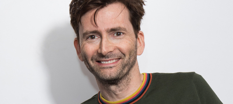David Tennant Does A Podcast With Everyone May 24 2019