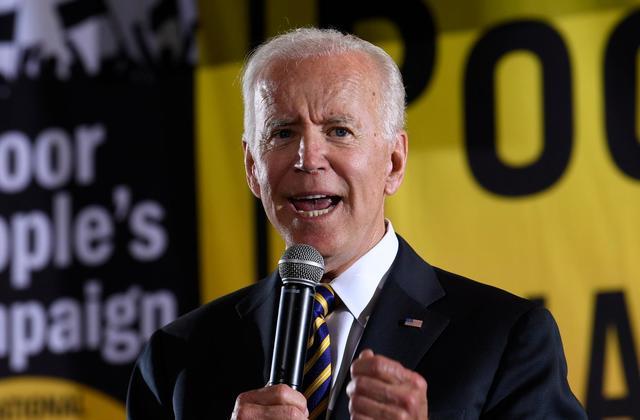 Joe Biden June 20 2019