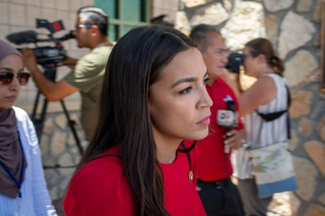 Alexandria Ocasio-Cortez July 2 2019