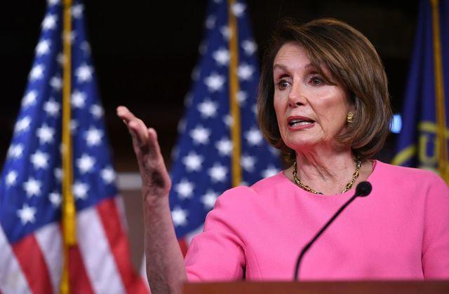Nancy Pelosi September 23 2019