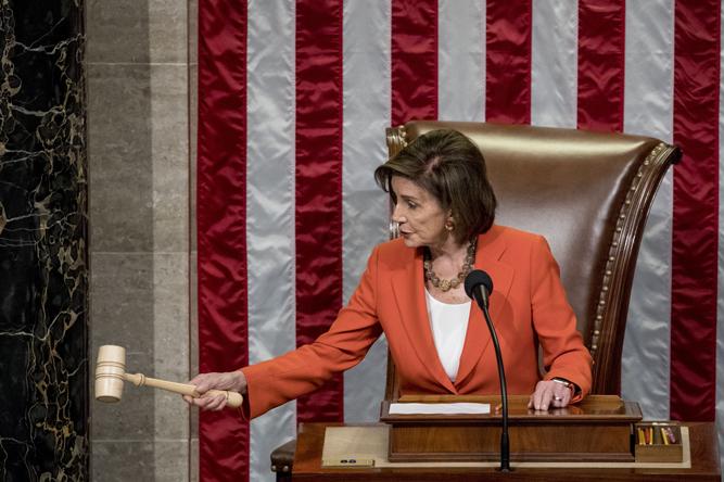 Nancy Pelosi November 1 2019