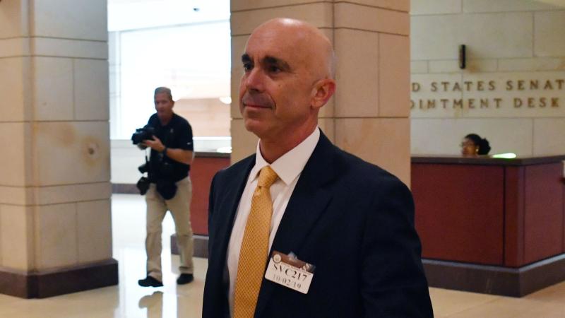 IG: Andrew McCabe Misled Investigators, Approved Leaks