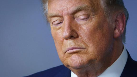 Donald Trump January 4 2021